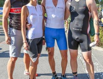 10. Faaker See PANACEO Triathlon