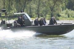 Flachwasserboote