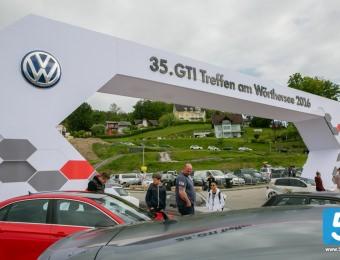 GTI Treffen in Reifnitz