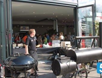 Präsentation des neuen Seat ATECA bei Autohaus Wiegele in Villach