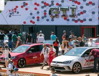 Reifnitz GTI-Treffen Samstag