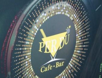 Reopening im Cafe PerDu