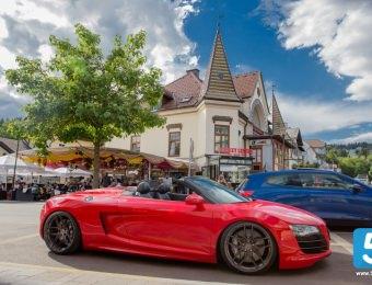 Sportwagentreffen Velden 2016