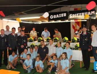 St. Niklaser Feuerwehrfest