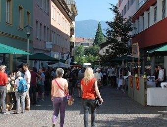 Street-Food-Festival in Villach