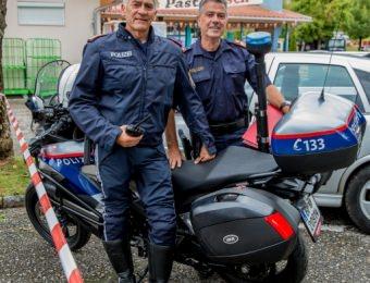 Bikeweek Faak am See - Dienstag
