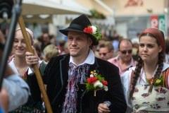 Eröffnung Villacher Kirchtag-113