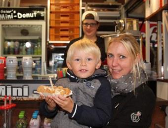 European Streetfood Festival-Genuss aus aller Welt in der Villacher Eishalle
