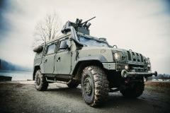 EVALEX18 - Bundesheer