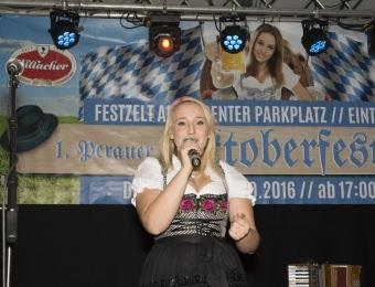 Perauer Oktoberfest - Freitag