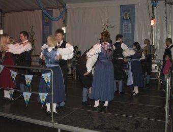 Perauer Oktoberfest - Samstag