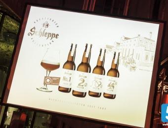 Präsentation Schleppe Kreativbiere