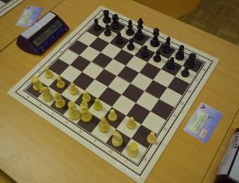 Schnellschach-Landesmeisterschaft in Villach