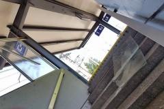 Vandalismus Föderlach (1)
