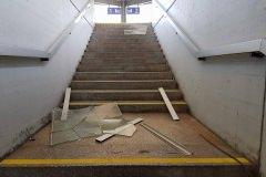 Vandalismus Föderlach (2)