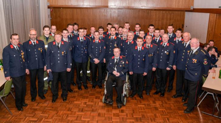 Die Freiwillige Feuerwehr Nötsch feiert heuer ihr 135 Jahr-Jubiläum!