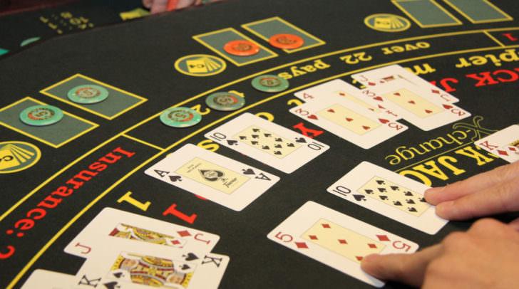 206.913 Casino-Gäste kamen im Jahr 2015 nach Velden