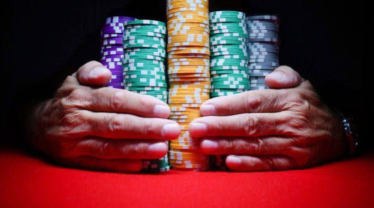 Hier wird aufgeräumt: Aus für die illegalen Glücksspiele in Villach!