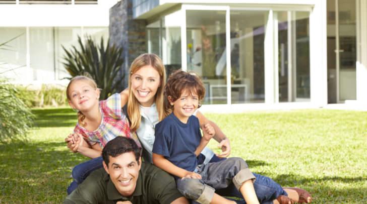 Auch in Familien können Probleme entstehen