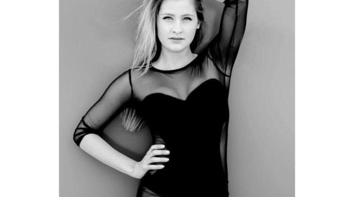 Sie modelt bereits seit sie 14 Jahre alt war und belegte 2014 den 3. Platz bei der Miss Kärnten Wahl