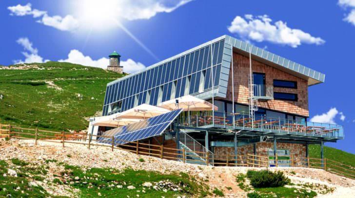 Ab 1. Mai 2016 hat das Gipfelrestaurant Dobratsch einen neuen Pächter