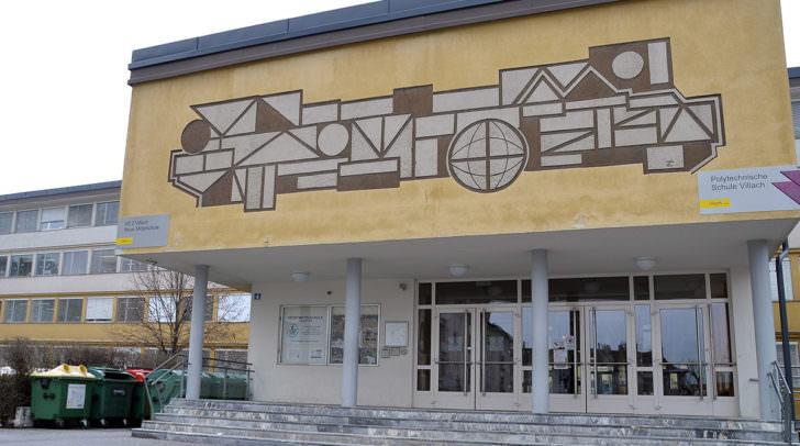 Die Polytechnische Schule wird in die Allgemeine Sonderschule in die Trattengasse umgesiedelt