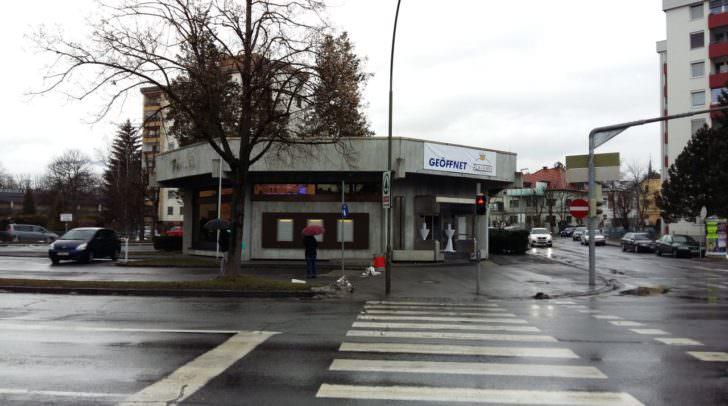 Ehemalige Bank Austria Filiale wird zu Spielcasino