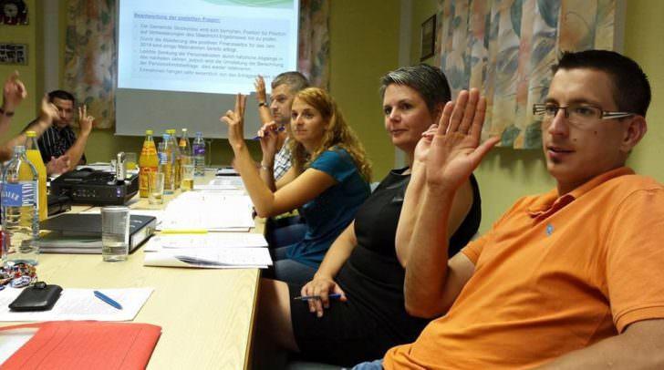Einstimmiger Beschluss zur Aufnahme von Verhandlungen mit A1 über die Zurückziehung des Bauansuchens