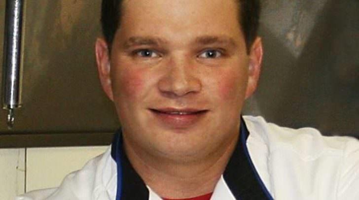 Der 39-jährige Johannes Staudacher möchte mit frischen Wind die Gäste verwöhnen