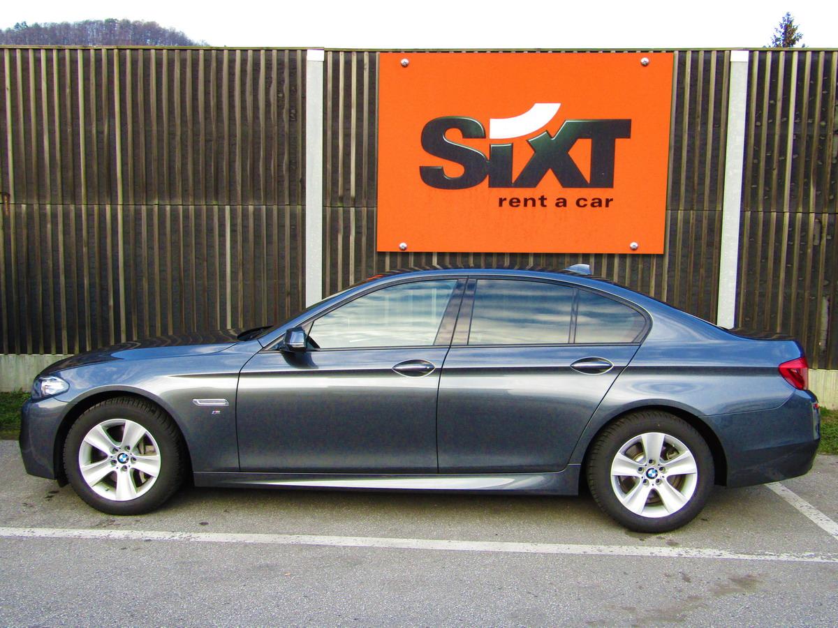 BMW SIXT