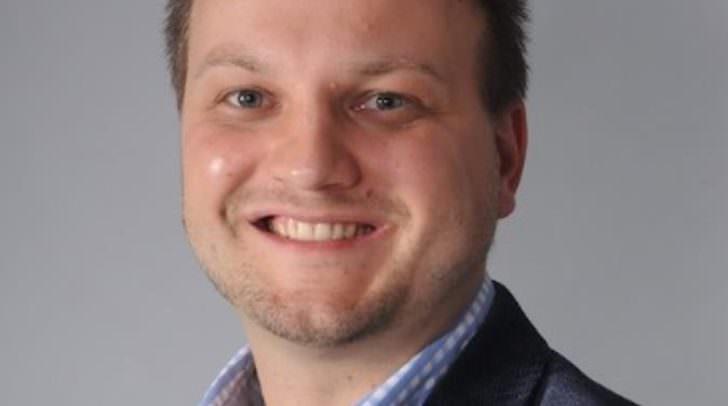 NEOS Gemeinderat Bernd Stechauner: