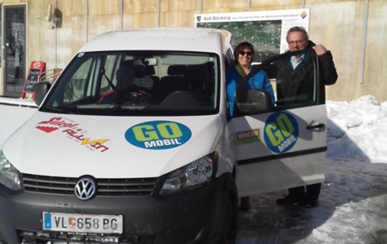 Die Bad Bleiberger dürfen sich freuen – nun wurde eine Transfer-Lösung nach Villach gefunden