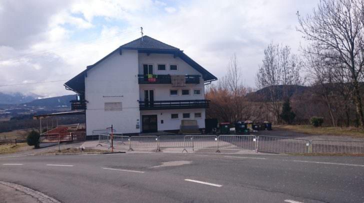 Über 60 Asylwerber werden bereits im St. Egydener Hof betreut.