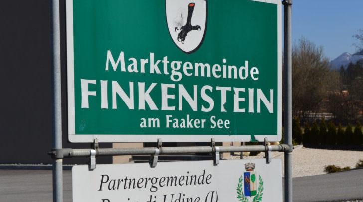 Tolle Aktion der Gemeinde Finkenstein–