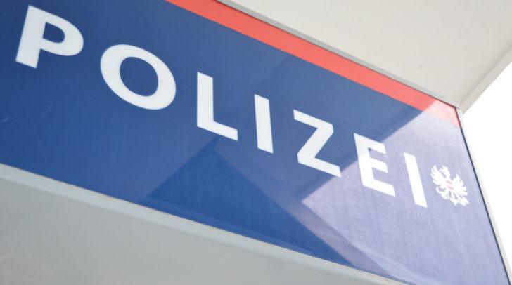 Die Polizei ermittelt wegen Einbruchs