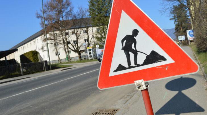 In Villach gibt es einige Baustellen – für einen Konflikt sorgt momentan ein Kreisverkehr