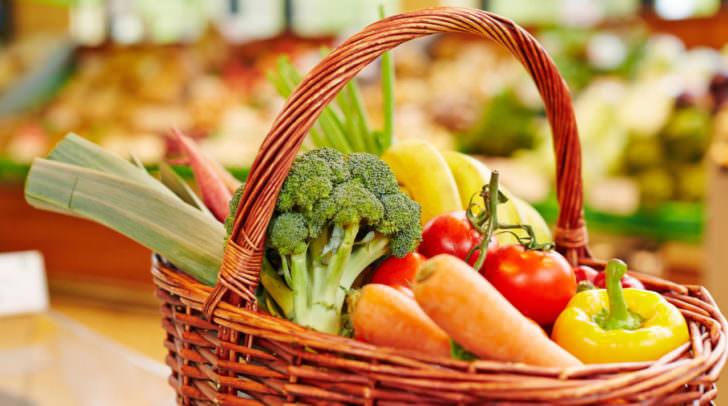 Lust auf regionales und saisonales Gemüse? Es schmeckt nicht nur besser, sondern vermeidet auch unnötige Umweltbelastungen durch lange Transportwege.