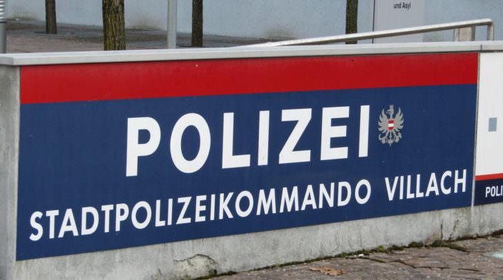 Die Polizei fahndet nach zwei Männern – haben Sie etwas gesehen?