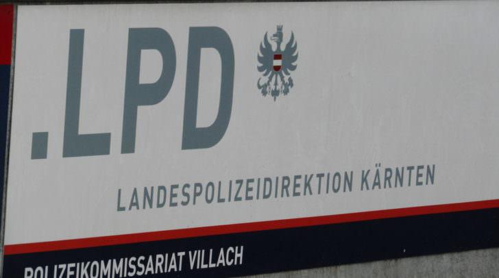 Die Polizei hatte die letzten Tage mit einigen Einbrüchen zu tung