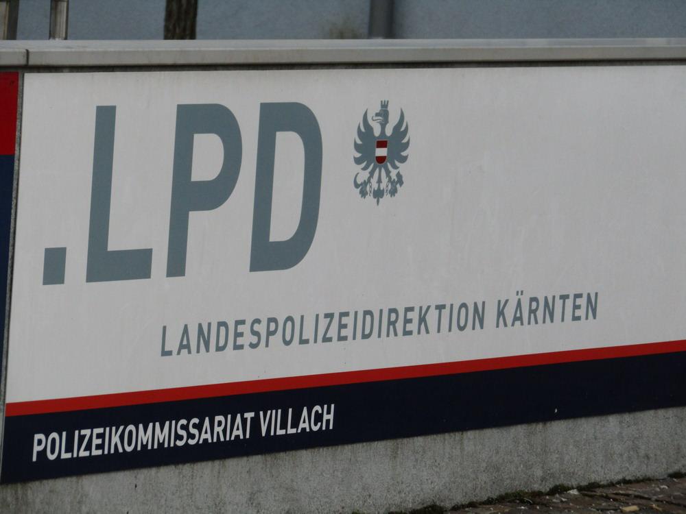 Polizei LPD Polizeikommissariat
