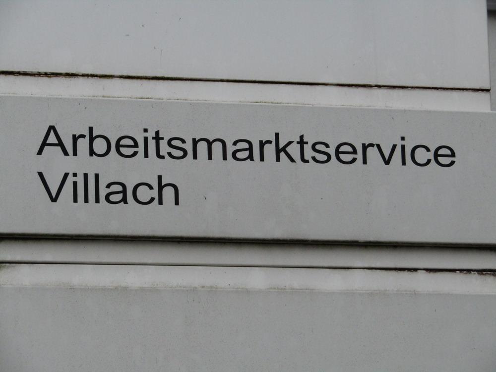 AMS Villach Arbeitsmarkt
