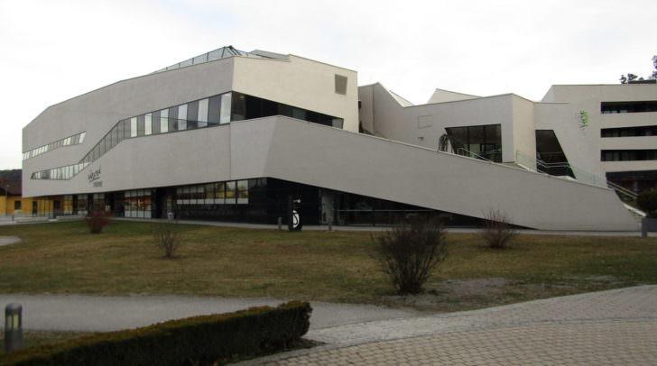 Die Kärnten Therme im Warmbad Villach kommt nicht mehr aus den Schlagzeilen