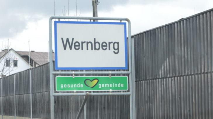 2021 soll Wernberg voll an die Autobahn angeschlossen sein.