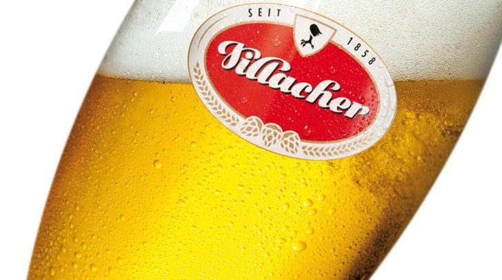 5 Minuten Villach User wählten die beliebteste Biersorte aus dem Hause