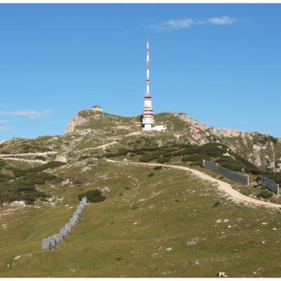 Die Besucherinnen und Besucher des Naturpark Dobratsch können sich auf ein außergewöhnliches Sommerprogramm freuen. (Bild: Naturpark Dobratsch)
