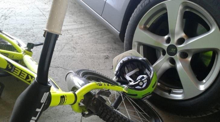 Fahrrad Garage Felgen
