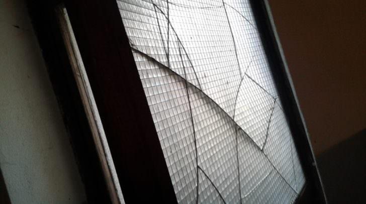 Fenster Einbruch