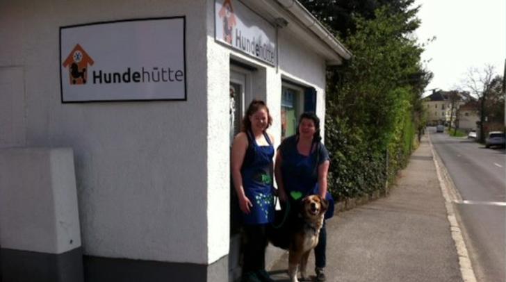 Tolle Initiative: Johanna und Mirelle helfen dem Tierschutzverein Villach kostenlos!