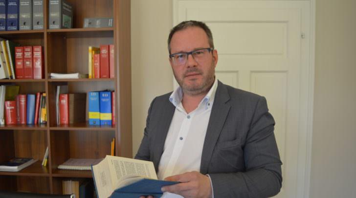 Der Villacher Rechtsanwalt Mag. Hanno Stromberger geht davon aus, dass bei Geschäftsflächen und Lokalen auch weiterhin Miete zu bezahlen sein wird.