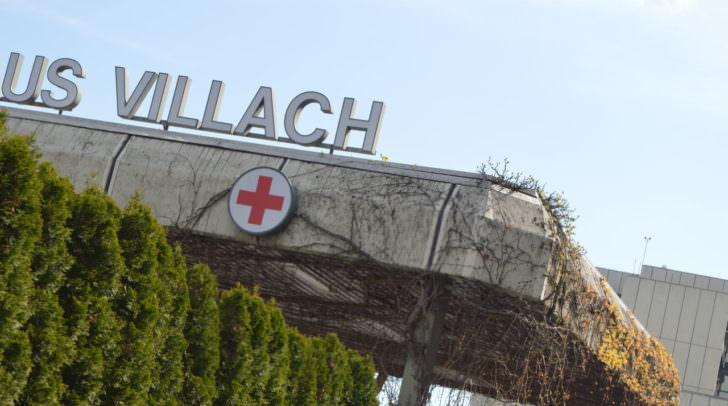 LKH-Villach (Symbolfoto)